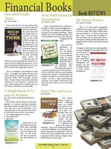 Nurse Works Magazine March Apri 2013