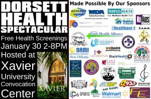 Dorsett Health Spectacular 2013
