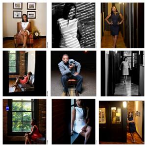lakesha collage