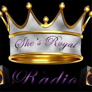 shes royal radio