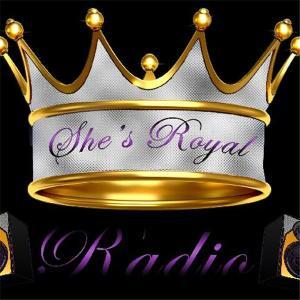 shes royal radio